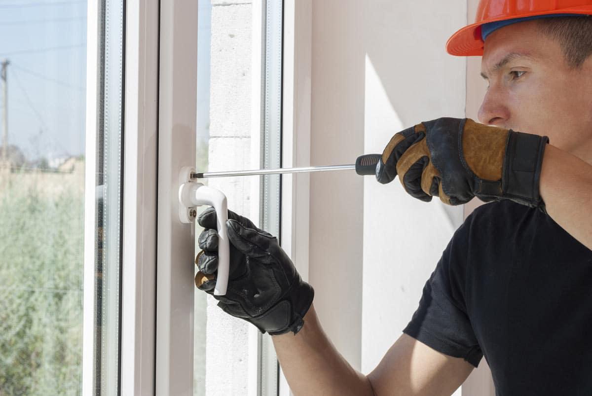 Как сделать ремонт окон пвх ремонт пластиковых окон
