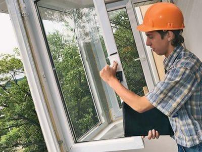 Недорогой ремонт пластиковых окон в Москве